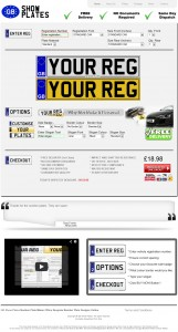 Number Plate Making Software