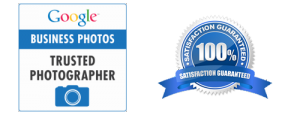 Book A Google Trusted Photographer