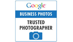 Google Approved Business Photos