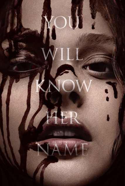Carrie You Will Know Her Name