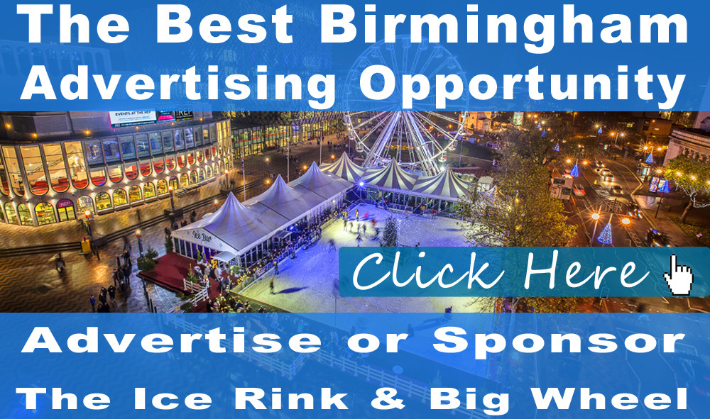 advertise in birmingham