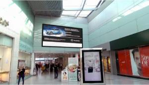 Shopping Mall Advertising
