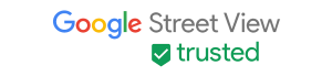 Street View Trusted LOGO 2016