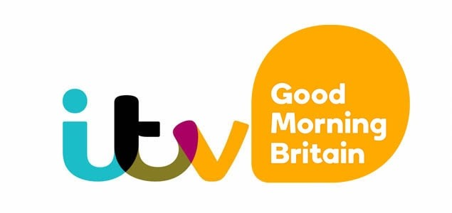 gmb good morning britain logo chameleon web services rh chameleonwebservices co uk good morning logo with love good morning loon