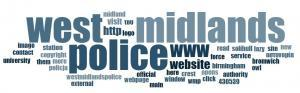 West Midlands Police Website Anchor Text