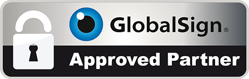 SSL Certificate Global Sign partner