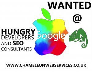 Web Design and SEO Jobs in Birmingham