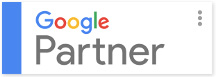 Google Partner Badge Logo