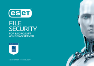 ESET EFS for Windows Server 2017 PO PRESS 1