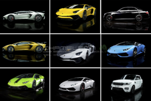 supercar photography company