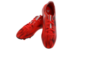 Adidas F10 Photograph 360 spin example