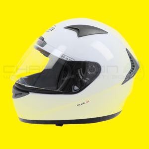 Motorcycle Helmets Product Photography Colour Testing Yellow 1