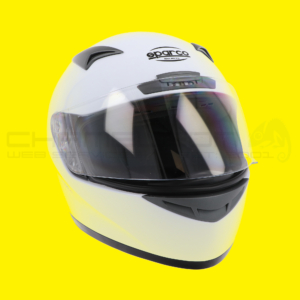 Motorcycle Helmets Product Photography Colour Testing Yellow 2