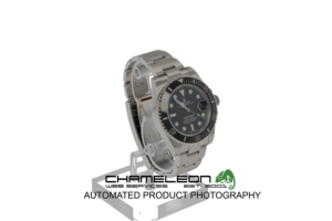 Rolex Product Photography