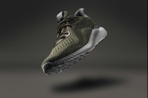 trainer product photography