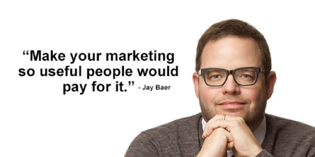 marketing branding jay baer