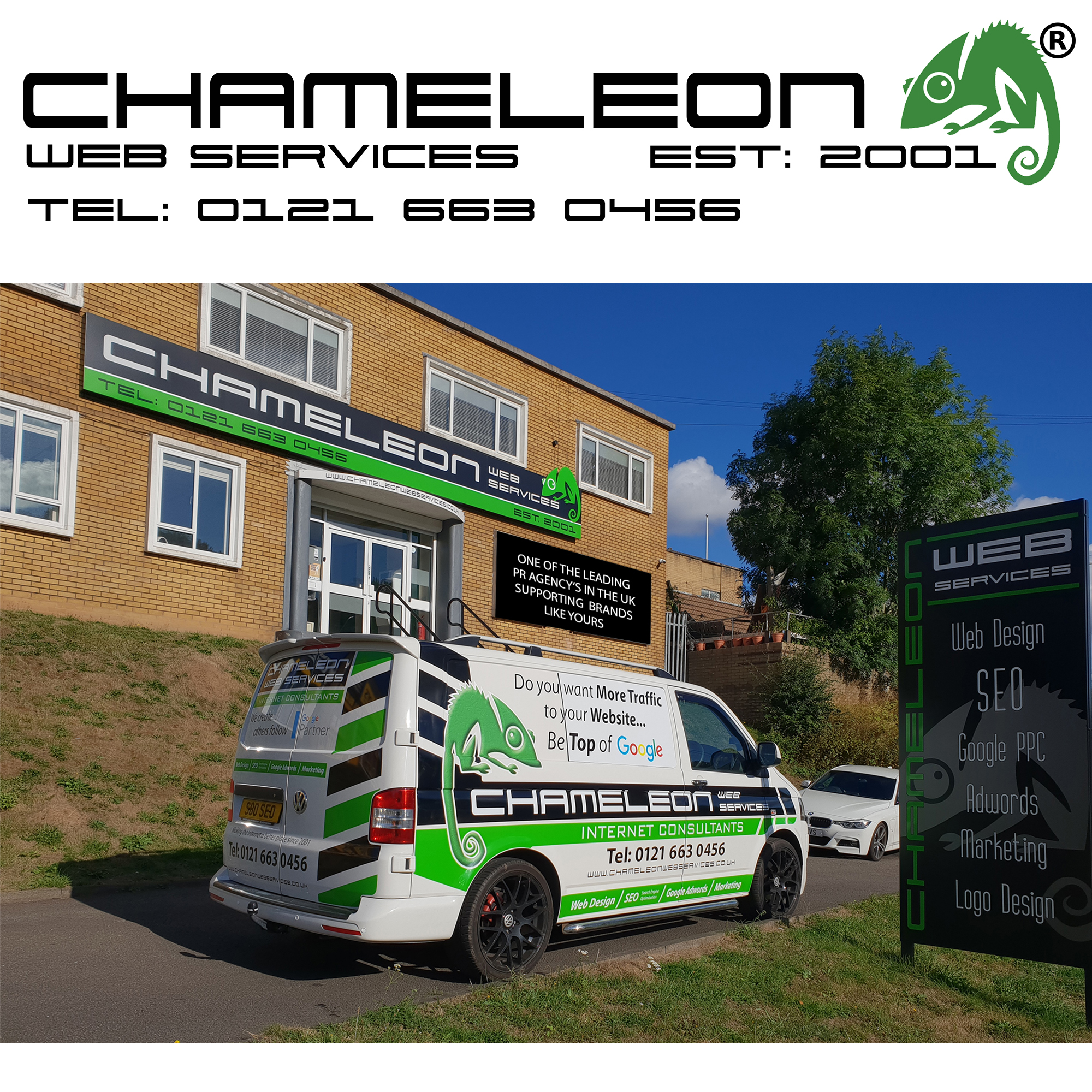 Chameleon Web Services Sharing - Post Local Ads Backpage
