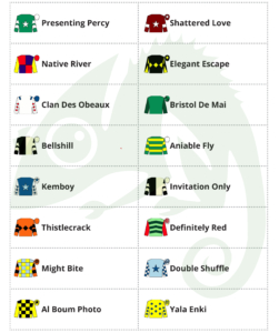 Cheltenham Festival 2019 Gold Cup sweepstake Download