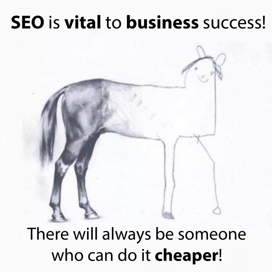 SEO Costs