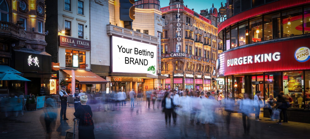 Betting Marketing Campaigns